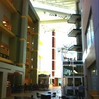 Photo taken at Engineering Teaching and Learning Complex (ETLC) by UAlberta on 5/17/2011