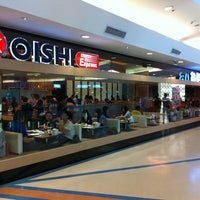 Photo taken at Oishi Buffet by Howard W. on 12/30/2010