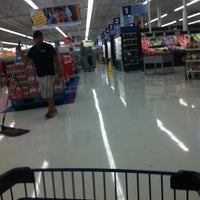 Photo taken at Meijer by Justin Z. on 8/5/2012
