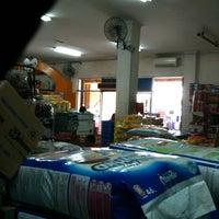 Photo taken at Toko Bintang by juni p. on 3/11/2012