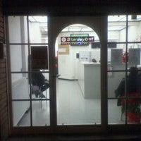 Photo taken at stanleybet by Francesco M. on 1/4/2012