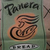 Photo taken at Panera Bread by MYKAL™ on 2/21/2011
