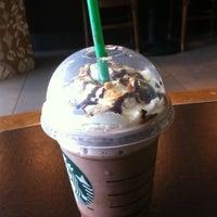 Photo taken at Starbucks by Caroline R. on 5/6/2011