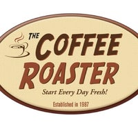 Photo taken at The Coffee Roaster by Ron C. on 10/29/2011