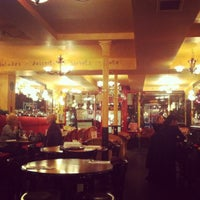 Photo taken at Café Rouge by Jessica L. on 12/18/2011