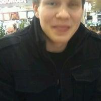 Photo taken at Hesburger by Miikka K. on 1/27/2012