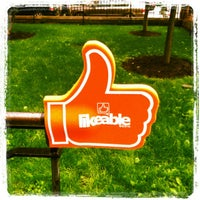 Photo taken at #LikeableU: Class Of 2012 by Joshua L. on 5/15/2012