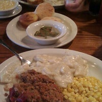 Photo taken at Cracker Barrel Old Country Store by Jim B. on 11/20/2011