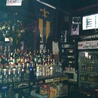 Photo taken at Johnny White's Corner Pub by Stacy F. on 3/18/2012