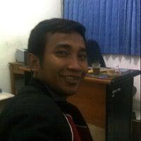 Photo taken at SMANBUL by Singgih K. on 12/1/2011