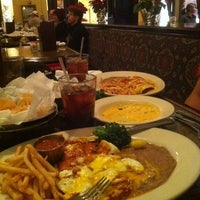 Photo taken at Abuelo's Mexican Restaurant - Peoria by John B. on 4/21/2011