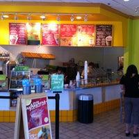 Photo taken at Jamba Juice by James H. on 7/17/2011