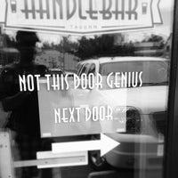 Photo taken at Handlebar Tavern by Dan S. on 6/16/2012