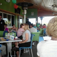 Photo taken at Daiquiri Deck by Meredith C. on 2/18/2012