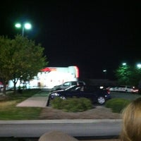 Photo taken at Steak 'n Shake by Catherine on 7/29/2012