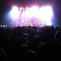 Photo taken at Barton Hall by Chloe R. on 9/18/2011