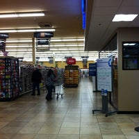 Photo taken at Raley's by Jon W. on 1/19/2011