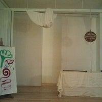 Photo taken at Istituto Gestalt Firenze by David Dexter M. on 3/25/2012