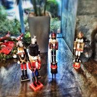 Photo taken at Las Olas River House by Ekaterina B. on 11/18/2011