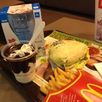 Photo taken at McDonald's by Rayman S. on 7/27/2012
