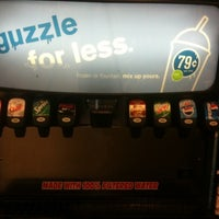 Photo taken at Cumberland Farms by Walter E. on 12/22/2010