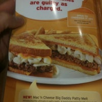 Photo taken at Denny's by Danny G. on 9/14/2011