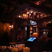 Photo taken at Oaxaca Kitchen Bar & Restaurant by Kevin S. on 9/3/2011