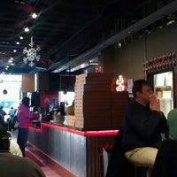 Photo taken at Spicy Pie by Dawn K. on 12/2/2011
