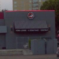 Photo taken at La Jolla Strip Club by Ryan P. on 9/30/2011