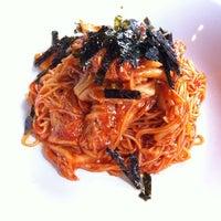 Photo taken at Da Sa Rang Korea BBQ Restaurant by Ethan on 3/30/2011