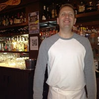 Photo taken at Ferrante's by Turner D. on 1/26/2012