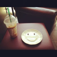 Photo taken at Starbucks by Jackson M. on 8/10/2012
