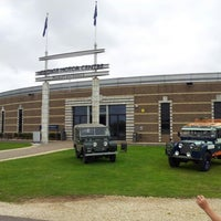 Photo taken at British Motor Museum by Alex R. on 9/2/2012