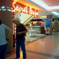 Photo taken at Secret Recipe by Mkn A. on 10/9/2011