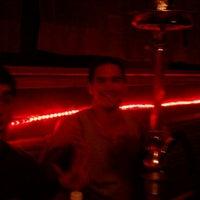 Photo taken at Amsterdam Lounge by Robert H. on 4/15/2011