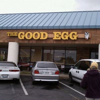 Photo taken at The Good Egg by Richard S. on 4/9/2011
