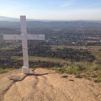 Photo taken at Garcia Trail by Laura S. on 4/3/2012