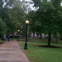 Photo taken at UGA North Campus by Clayton E. on 10/10/2011