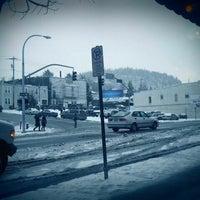 Photo taken at The Koi Café by Jess M. on 1/17/2012