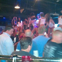 Photo taken at O'Aces Sports Bar & Grill by Steph R. on 9/16/2011