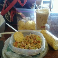 Photo taken at Coffee Net by Denise G. on 2/22/2012