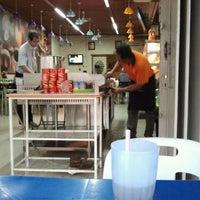 Photo taken at Restoran Ukhwah 1Malaysia by mhb151186 M. on 12/15/2011