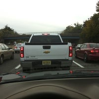 Photo taken at North–South Freeway (Route 42) by Theresa C. on 10/28/2011