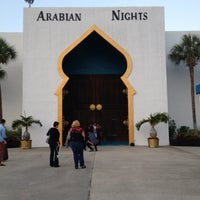 Photo taken at Arabian Nights Dinner Attraction by Bonnie M. on 4/12/2012