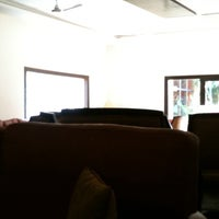 Photo taken at Club Sector 15A by Shantanu K. on 10/7/2011