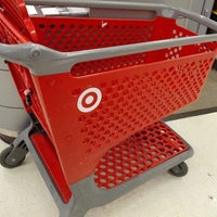 Photo taken at Target by Eric M. on 8/20/2012