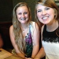 Photo taken at Bari's Italian Restaurant by Jessica L. on 7/29/2012