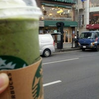 Photo taken at Starbucks by zyal on 6/29/2012