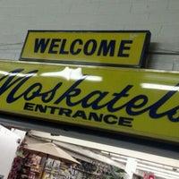 Photo taken at Moskatel's by Meltdown C. on 3/22/2012