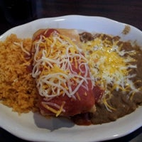 Photo taken at Jalapeno's Mexican Restaurant by Trish M. on 7/22/2012